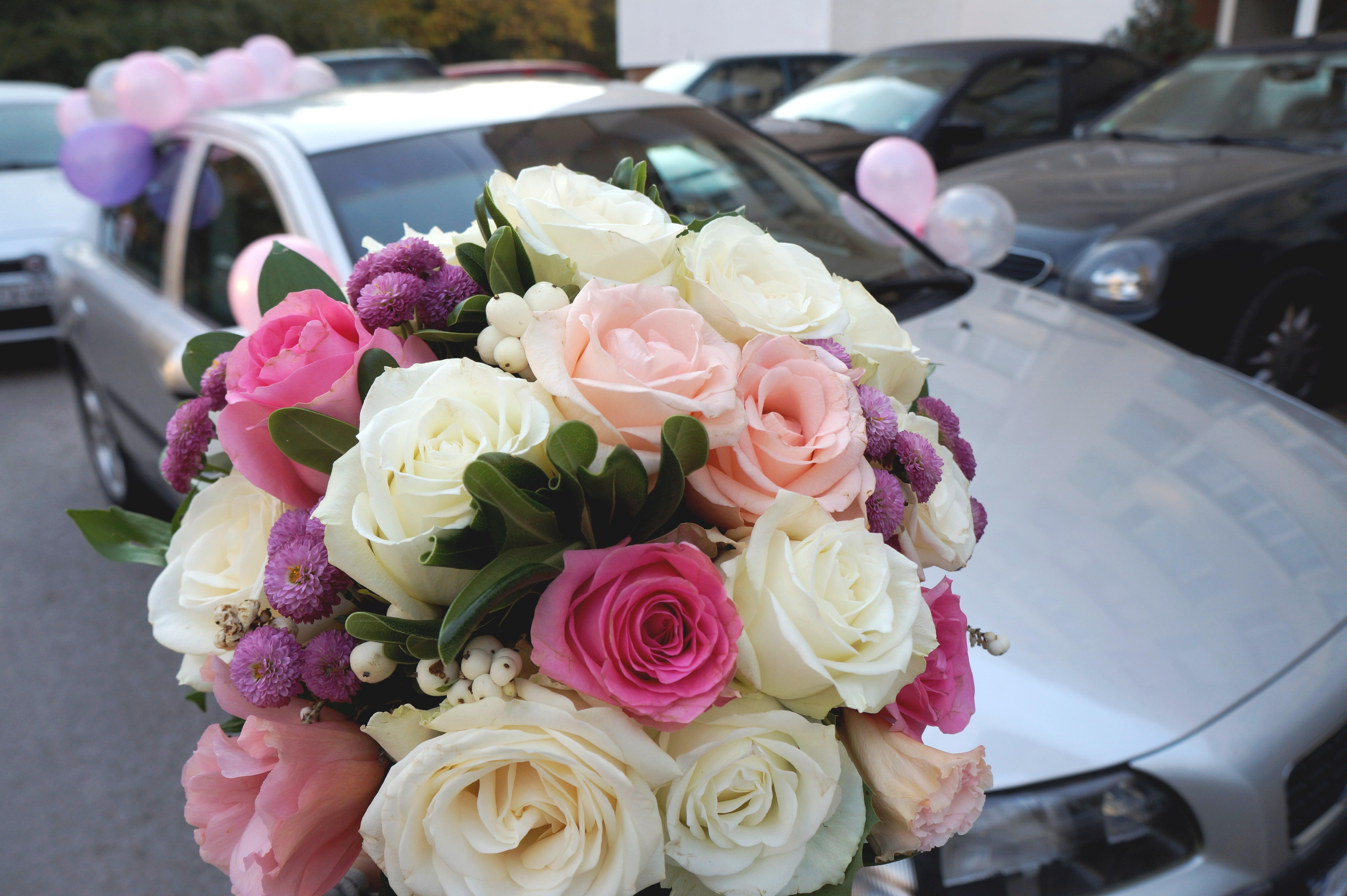 Сватба през октомври