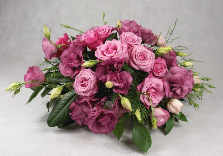 Цветя за сватба - аранжименти