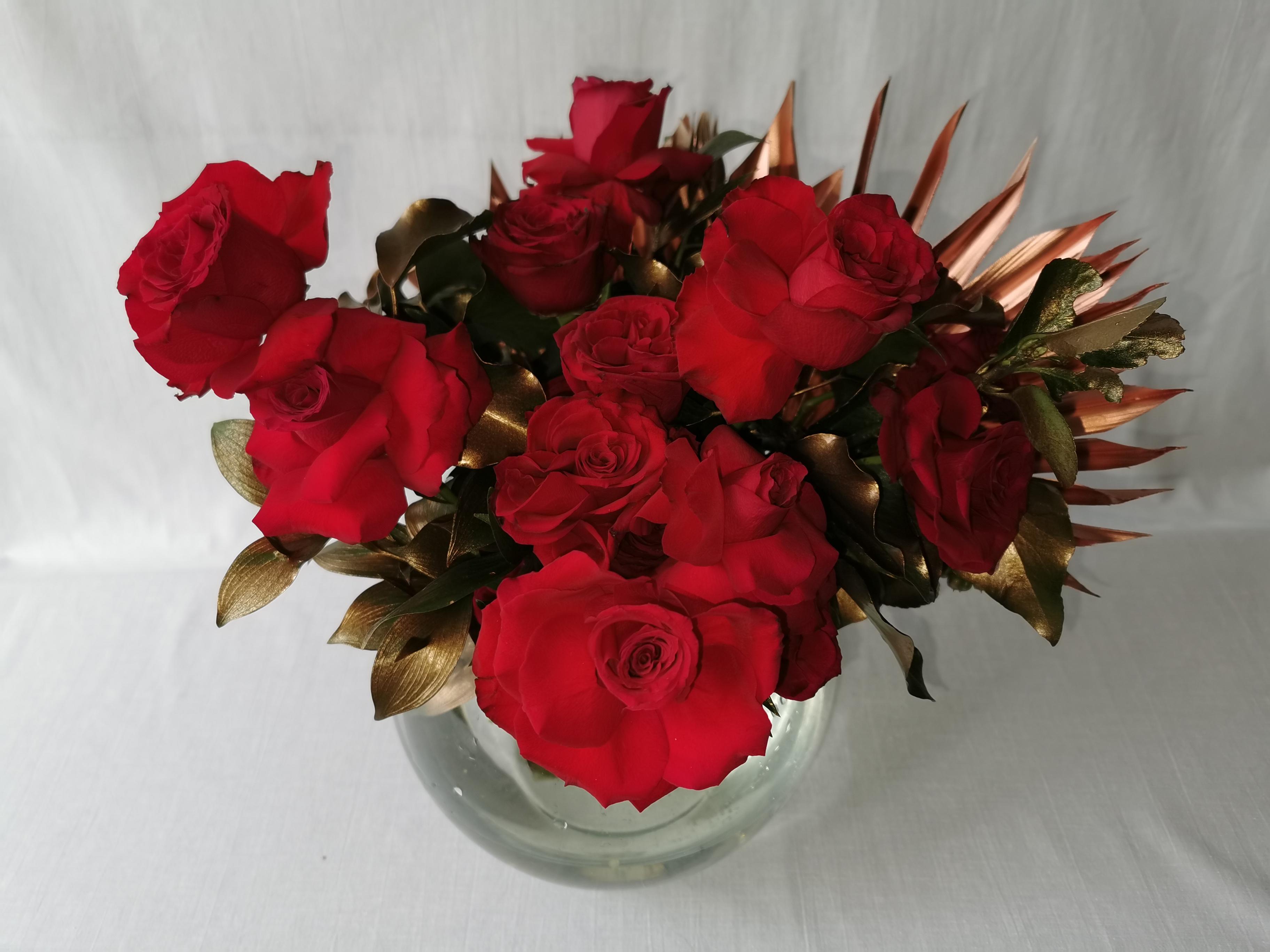 FlowersinSofia.com boho