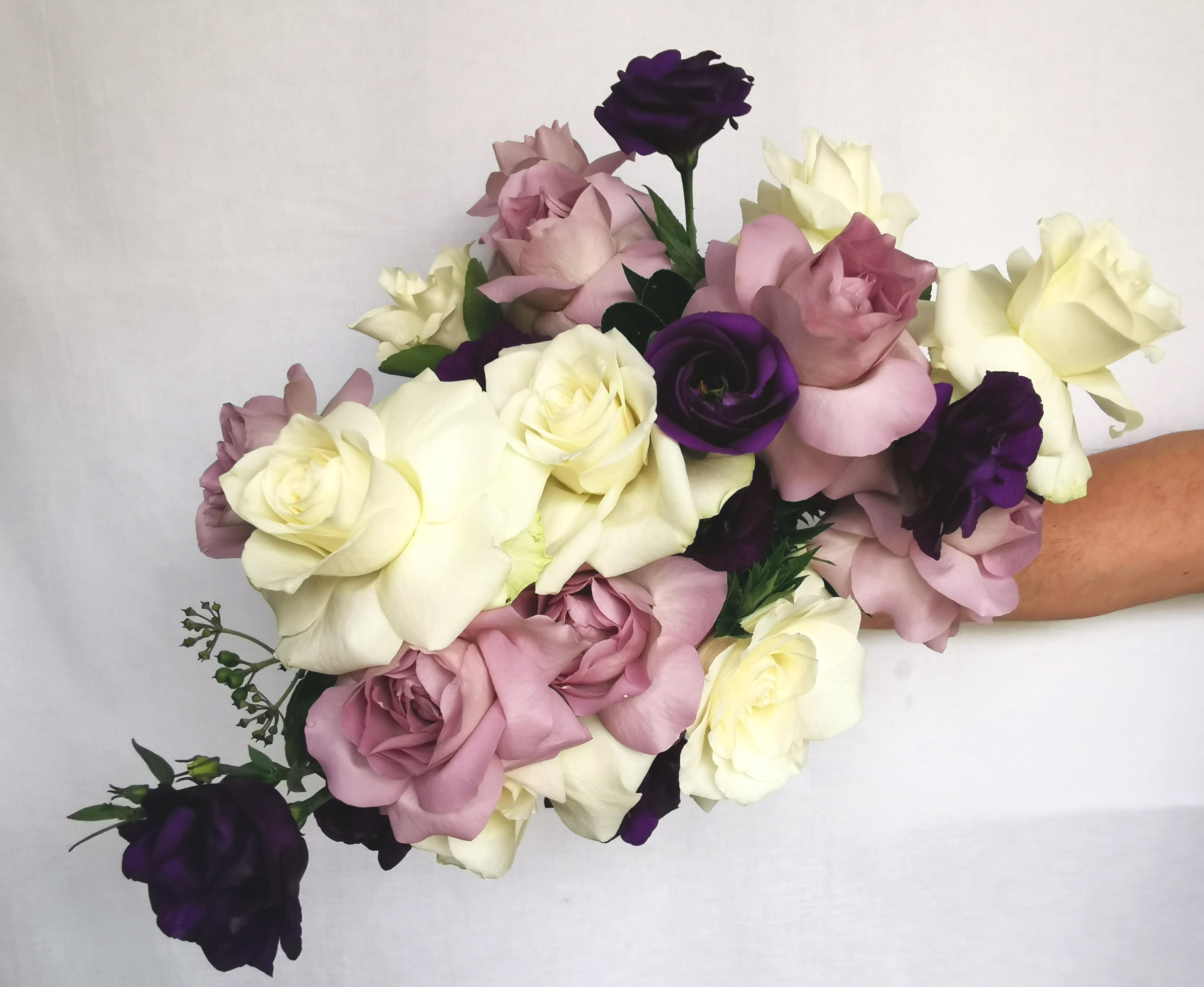 FlowersinSofia.com svatbena ukrasa