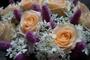 pastel roses bouquet - FlowersinSofia.com 009